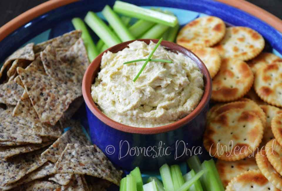 Domestic-Diva–Caramelised-Leek-Dip