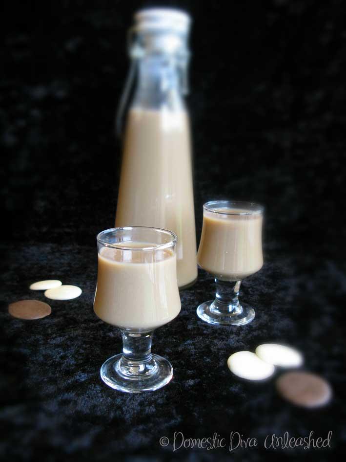 Whiskey-Cream-Liqueur
