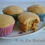 Failsafe Table - Caramel Cupcakes
