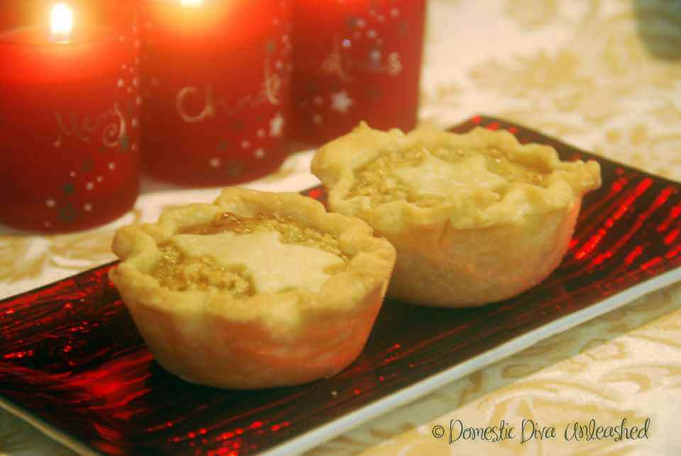 Pear-Mince-Pies
