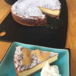 Milky Bar Cheesecake by Melanee