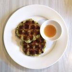 At The Failsafe Table: Potato Waffles
