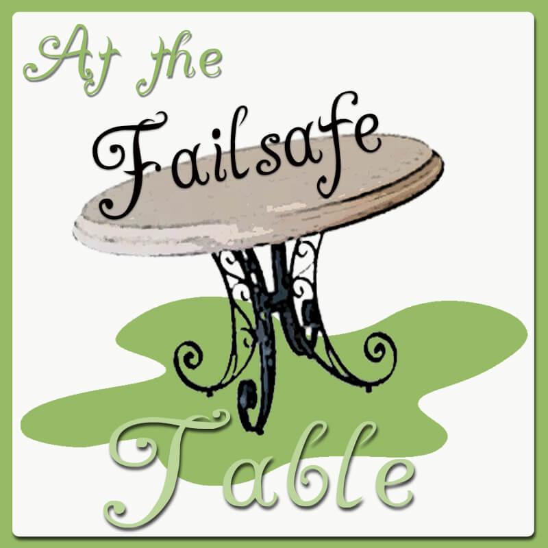 Failsafe Table Logo