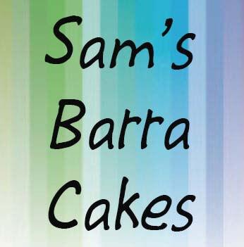 Barra Cakes