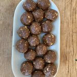 Failsafe Bliss Balls