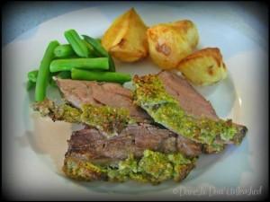 Lamb-Roast-Pesto-300x225