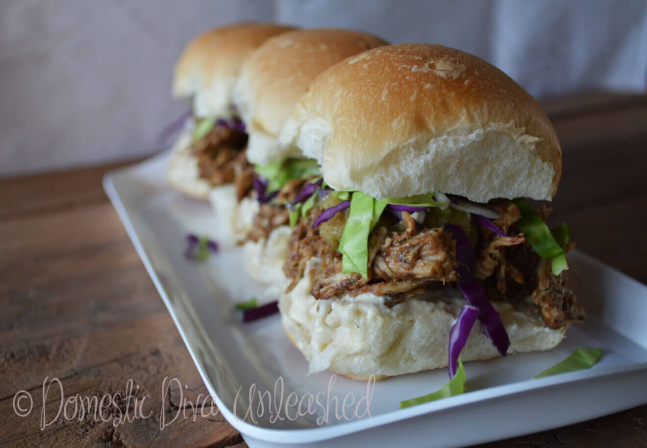Pulled-Chicken-Sliders---Domestic-Diva